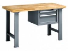 8f6bf240d94d Dielenské stoly montované - image