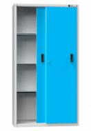 f7b2456fc7287 Dielenské skrine s posuvnými dverami | Kovotyp
