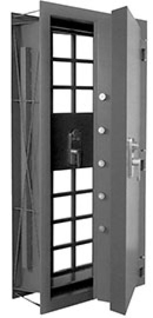 d2c868b69a590 Trezorové dvere Firesafe TDPK 4 | Kovotyp