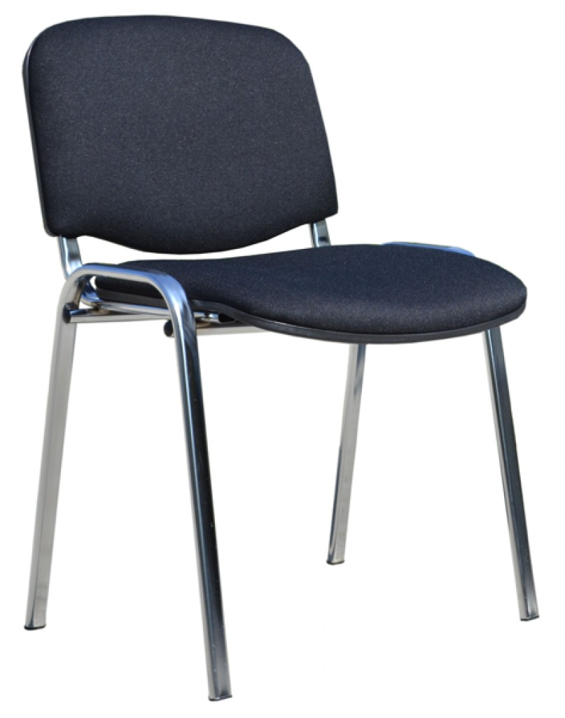 484dadabf20c Konferenčná stolička ISO chrom