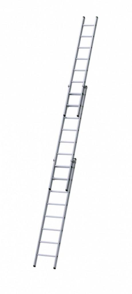 da3ebb442c7fa Výsuvný trojdielny rebrík 3x12 priečok   Kovotyp