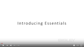 Bisley Essentials Video